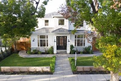 805 Willow Glen Way, San Jose, CA 95125 - MLS#: 52177637