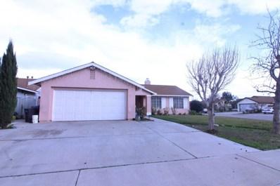 918 Heidi Drive, Greenfield, CA 93927 - MLS#: 52177652