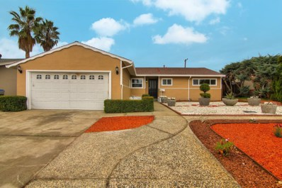 4019 Ross Avenue, San Jose, CA 95124 - MLS#: 52177669
