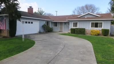 1477 Gerhardt Avenue, San Jose, CA 95125 - MLS#: 52177671