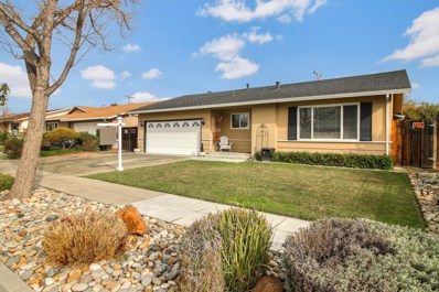 4982 Mise Avenue, San Jose, CA 95124 - MLS#: 52177695