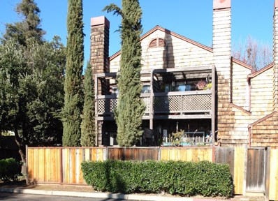1555 Hecker Pass Road UNIT A104, Gilroy, CA 95020 - MLS#: 52177706