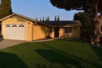 339 Hicks Drive, Greenfield, CA 93927 - MLS#: 52177730