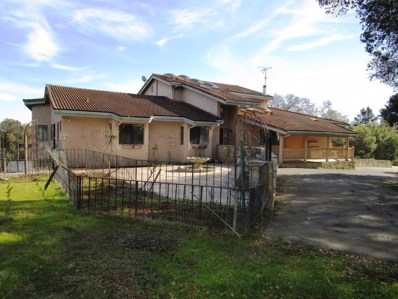1000 N Rodeo Gulch Road, Soquel, CA 95073 - MLS#: 52177741