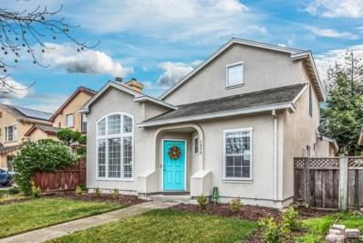 1618 Bunker Hill, Salinas, CA 93906 - MLS#: 52177750