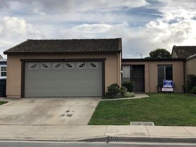 797 Leese Drive, Salinas, CA 93907 - MLS#: 52177755