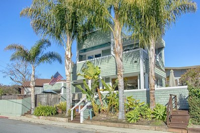 520 Riverview Drive, Capitola, CA 95010 - MLS#: 52177770