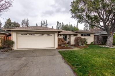1027 Azalea Drive, Sunnyvale, CA 94086 - MLS#: 52177781