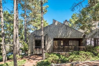 18 Mountain Shadow Lane, Monterey, CA 93940 - MLS#: 52177790