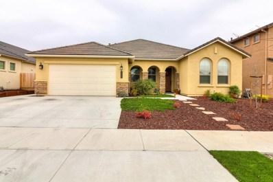 1627 Santana Ranch Drive, Hollister, CA 95023 - MLS#: 52177804