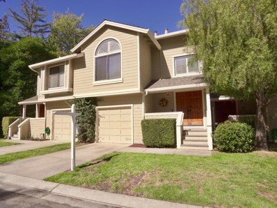 14 Morgan Court, Scotts Valley, CA 95066 - MLS#: 52177819