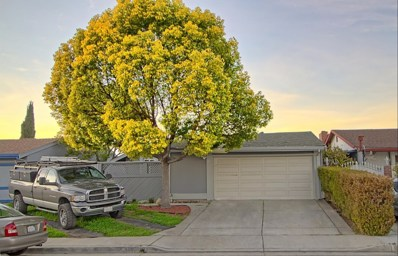1315 Bagely Way, San Jose, CA 95122 - MLS#: 52177822