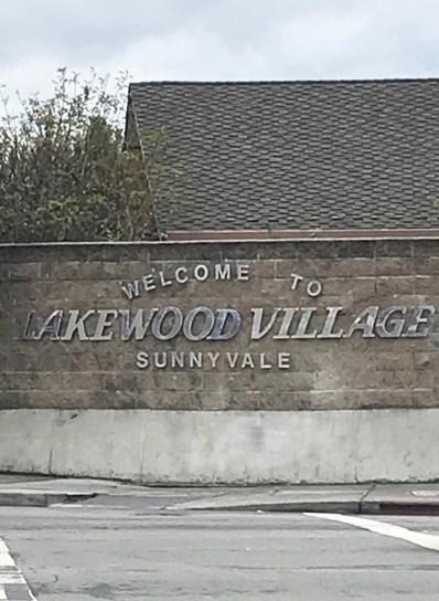 302 Hiddenlake Drive, Sunnyvale, CA 94089 - MLS#: 52177831