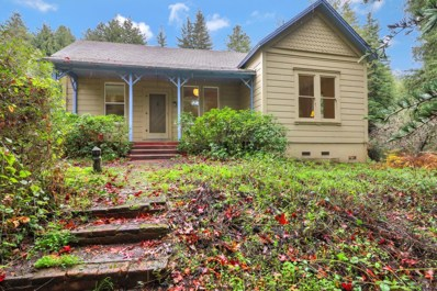 4150 Glen Haven Road, Soquel, CA 95073 - MLS#: 52177836