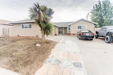 217 Columbine Drive, Salinas, CA 93906 - MLS#: 52177840