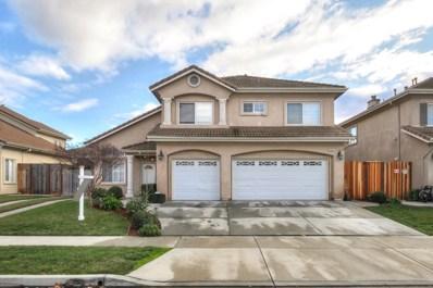 1172 Cheyenne Drive, Gilroy, CA 95020 - MLS#: 52177870