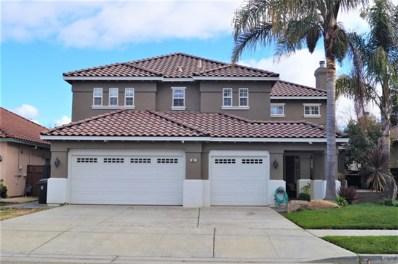 852 Provincetown Drive, Salinas, CA 93906 - MLS#: 52177874