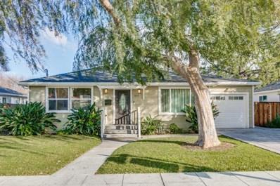 1312 Selo Drive, Sunnyvale, CA 94087 - MLS#: 52177887