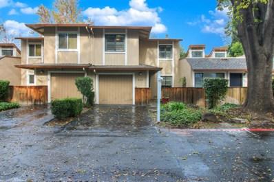 509 Dix Way, San Jose, CA 95125 - MLS#: 52177890