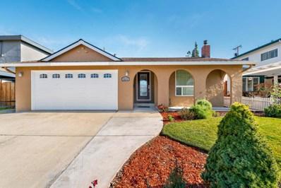 5876 Ettersberg Drive, San Jose, CA 95123 - MLS#: 52177893