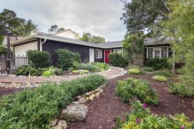 814 Martin Street, Monterey, CA 93940 - MLS#: 52177898