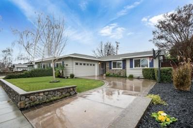 2707 Dumbarton Avenue, San Jose, CA 95124 - MLS#: 52177899
