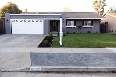 6725 Cielito Way, San Jose, CA 95119 - MLS#: 52177901