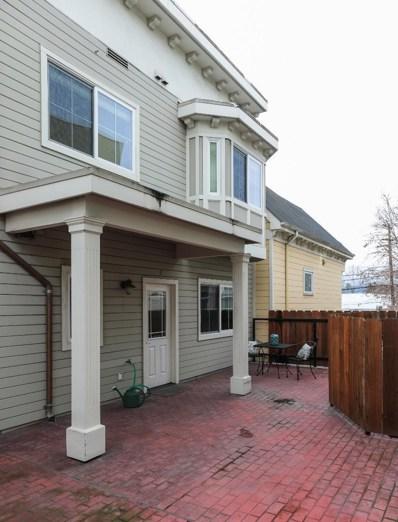 80 E Virginia Street UNIT 2, San Jose, CA 95112 - MLS#: 52177908