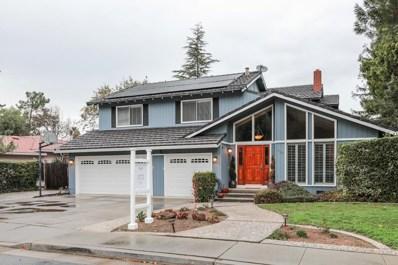 1191 Nikette Way, San Jose, CA 95120 - MLS#: 52177910