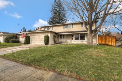 1743 Balsa Avenue, San Jose, CA 95124 - MLS#: 52177912
