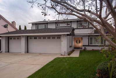 2451 Glen Fox Court, San Jose, CA 95148 - MLS#: 52177917