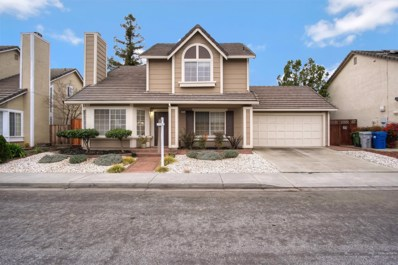 371 Sandstone Drive, Fremont, CA 94536 - MLS#: 52177920