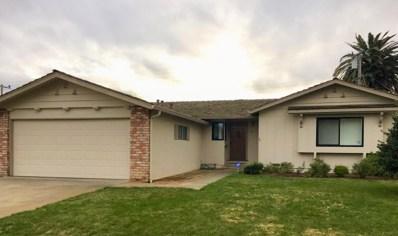 775 San Simeon Drive, Salinas, CA 93901 - MLS#: 52177921