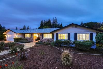 706 More Avenue, Los Gatos, CA 95032 - MLS#: 52177923