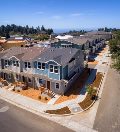 458 Granite Way UNIT 458, Aptos, CA 95003 - MLS#: 52177930