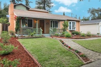 2079 Laurelei Avenue, San Jose, CA 95128 - MLS#: 52177932