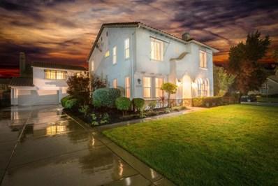 16895 Zinfandel Circle, Morgan Hill, CA 95037 - MLS#: 52177937