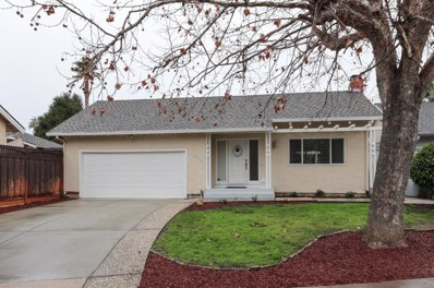 1458 Via Codorniz, San Jose, CA 95128 - MLS#: 52177947
