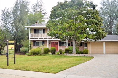 12386 Larchmont Avenue, Saratoga, CA 95070 - MLS#: 52177950