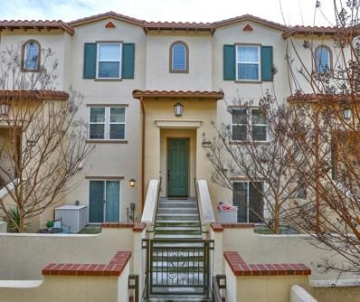 360 Santa Elena Terrace UNIT 16, Sunnyvale, CA 94085 - MLS#: 52177951