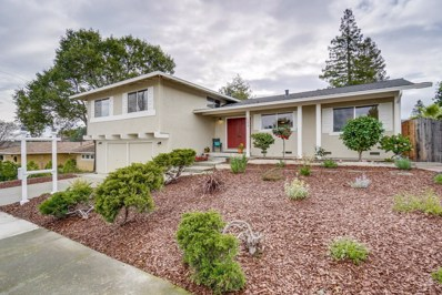 22414 Riverside Drive, Cupertino, CA 95014 - MLS#: 52177955