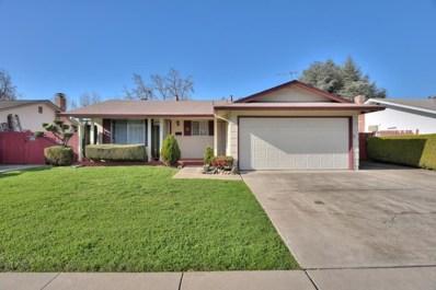 4125 Tehama Avenue, Fremont, CA 94538 - MLS#: 52177963