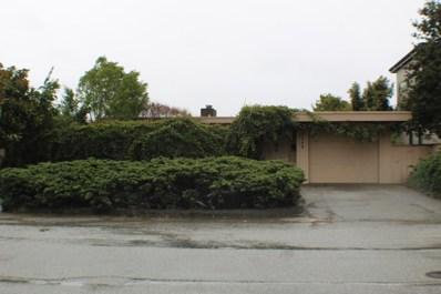 2648 15th Avenue, Carmel, CA 93923 - MLS#: 52177981