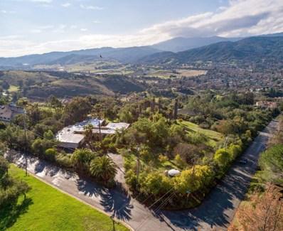 20820 Scenic Vista Drive, San Jose, CA 95120 - MLS#: 52177982