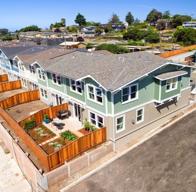 454 Granite Way, Aptos, CA 95003 - MLS#: 52177983