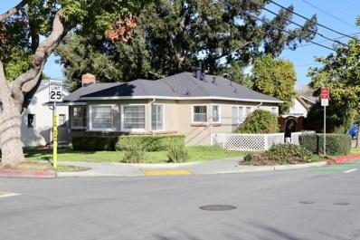 220 Velarde Street, Mountain View, CA 94041 - MLS#: 52177989