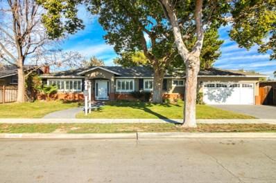 1651 Santa Lucia Drive, San Jose, CA 95125 - MLS#: 52178019