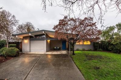 2278 Fairglen Drive, San Jose, CA 95125 - MLS#: 52178052
