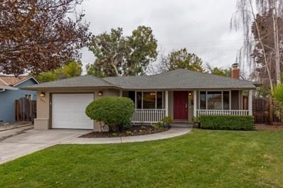 667 Madrone Avenue, Sunnyvale, CA 94085 - MLS#: 52178055