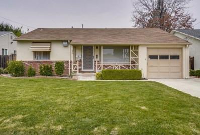 455 Kenmore Avenue, Sunnyvale, CA 94086 - MLS#: 52178059